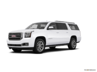 2018 GMC Yukon XL SLT | Photo 3 | White frost tricoat