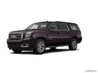 2018 GMC Yukon XL SLT | Photo 3 | Iridium Metallic