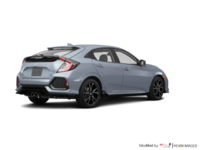 2018 Honda Civic hatchback SPORT TOURING | Photo 2 | Sonic Grey Pearl