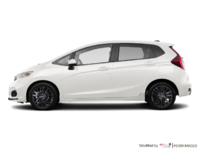 2018 Honda Fit SPORT SENSING | Photo 1 | White Orchid Pearl