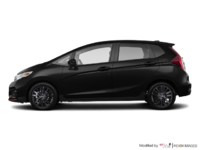 2018 Honda Fit SPORT | Photo 1 | Crystal Black Pearl
