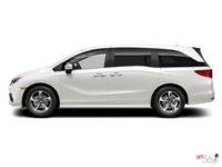2018 Honda Odyssey EX-L RES | Photo 1 | White Diamond Pearl