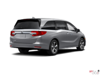 2018 Honda Odyssey EX-L RES | Photo 2 | Lunar Silver Metallic