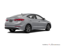 2018 Hyundai Elantra GL SE | Photo 2 | Platinum Silver