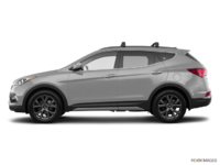 2018 Hyundai Santa Fe Sport 2.0T ULTIMATE | Photo 1 | Sparkling Silver