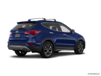 2018 Hyundai Santa Fe Sport 2.0T ULTIMATE | Photo 2 | Nightfall Blue
