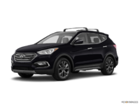 2018 Hyundai Santa Fe Sport 2.0T ULTIMATE | Photo 3 | Twilight Black