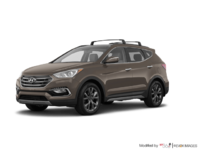 2018 Hyundai Santa Fe Sport 2.0T ULTIMATE | Photo 3 | Platinum Graphite