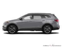 2018 Hyundai Santa Fe XL BASE | Photo 1 | Iron Frost