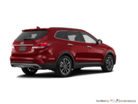 2018 Hyundai Santa Fe XL BASE | Photo 2 | Regal Red Pearl
