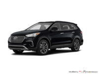 2018 Hyundai Santa Fe XL BASE | Photo 3 | Becketts Black