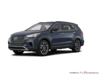 2018 Hyundai Santa Fe XL BASE | Photo 3 | Night Sky Pearl
