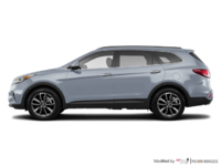 2018 Hyundai Santa Fe XL LUXURY | Photo 1 | Circuit Silver