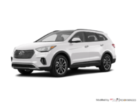 2018 Hyundai Santa Fe XL LUXURY | Photo 3 | Monaco White