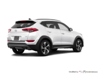 2018 Hyundai Tucson 1.6T ULTIMATE AWD | Photo 2 | Winter White