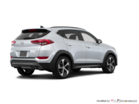 2018 Hyundai Tucson 1.6T ULTIMATE AWD | Photo 2 | Chromium Silver