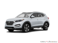2018 Hyundai Tucson 1.6T ULTIMATE AWD | Photo 3 | Chromium Silver