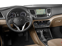 2018 Hyundai Tucson 1.6T ULTIMATE AWD | Photo 3 | Beige Leather
