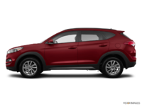 2018 Hyundai Tucson 2.0L SE | Photo 1 | Ruby Wine