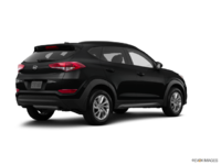 2018 Hyundai Tucson 2.0L SE | Photo 2 | Ash Black
