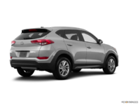2018 Hyundai Tucson 2.0L SE | Photo 2 | Chromium Silver