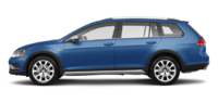 Golf Alltrack 2018