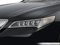 2016 Acura TLX SH-AWD TECH