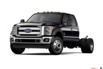 Ford Chassis-cab-f-450