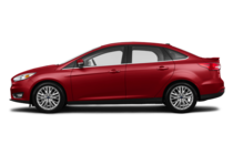 Ford Focus-berline