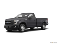 2017 Ford F-150 F150 SUPER CAB