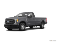 2017 Ford Super Duty F-250 SRW F250 SUPER DUTY