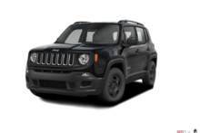 Jeep Renegade SPORT CAMERA 4x4 2015