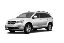 Dodge Journey SE PLUS 2016