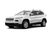 Jeep Cherokee NORTH 2016