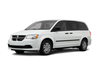 Dodge Grand Caravan ENSEMBLE VALEUR PLUS 2017