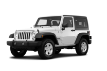 Jeep Wrangler Unlimited 75E ANNIVERSAIRE 2017