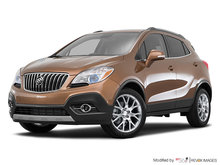 2016 Buick Encore SPORT TOURING | Photo 25