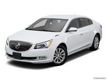 2016 Buick LaCrosse BASE | Photo 8