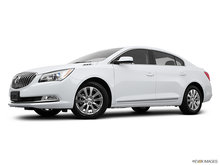 2016 Buick LaCrosse BASE | Photo 31