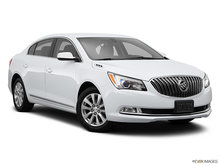 2016 Buick LaCrosse BASE | Photo 50