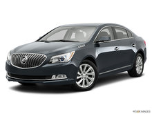 2016 Buick LaCrosse LEATHER | Photo 26