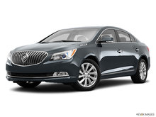 2016 Buick LaCrosse PREMIUM | Photo 29