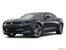 2016 Chevrolet Camaro coupe 1LT | Photo 24