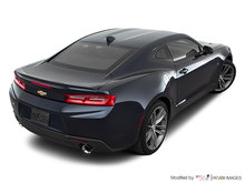 2016 Chevrolet Camaro coupe 1LT | Photo 37