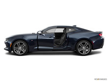 2016 Chevrolet Camaro coupe 2LT | Photo 1