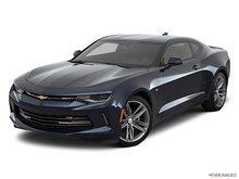 2016 Chevrolet Camaro coupe 2LT | Photo 8