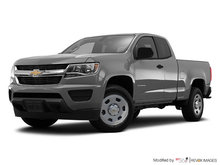 2016 Chevrolet Colorado BASE | Photo 10