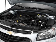 2016 Chevrolet Cruze Limited 1LT | Photo 10