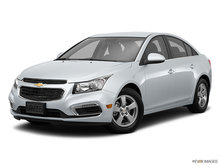 2016 Chevrolet Cruze Limited 1LT | Photo 23