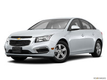 2016 Chevrolet Cruze Limited 1LT | Photo 26